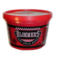 Hot Chile Base (10 cups)