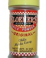 3 oz. Chile Powder (4 bottles)